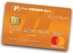 60 Second Premier Card