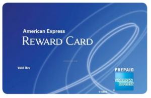 American Express Reward Cards