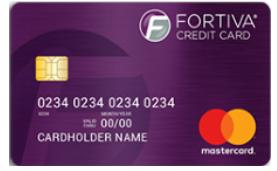 Fortiva MasterCard