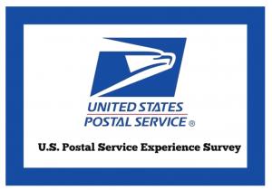 USPS Postal Experience Survey